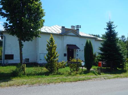 škola v Cikháji