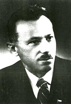 řídící učitel Oldřich Bartoš