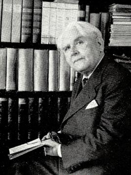 básník Petr Křička