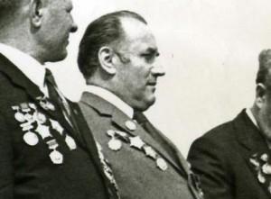 "V. F. Kadlec, ""Ivan Hrozný"""