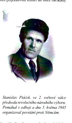 Stanislav Ptáček
